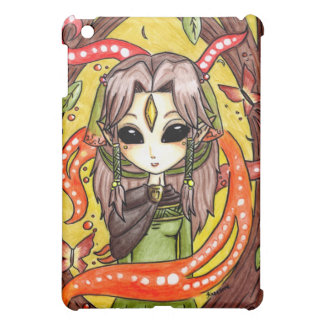 The Mages daughter Case For The iPad Mini