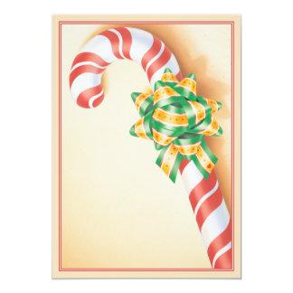 """The Magic Bow © 5"""" X 7"""" Invitation Card"""