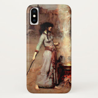 The Magic Circle by Waterhouse Case-Mate iPhone Case