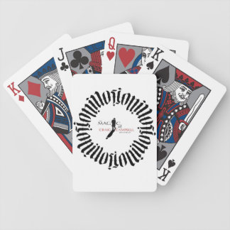 The Magic of Craig Campbell Playing Cards