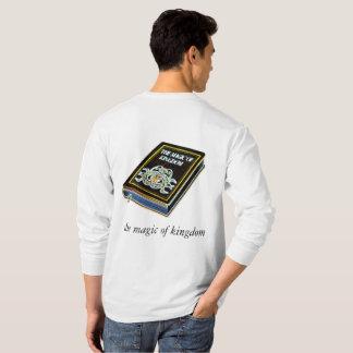 the magic of kingdom T-Shirt