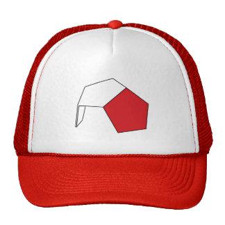 The Magic Soccer Ball Trucker Hat