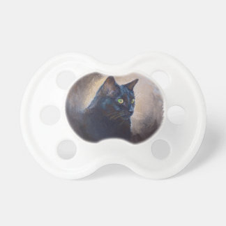 The Magical Van Goh Cat Pacifier