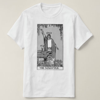 The Magician 01 T-Shirt