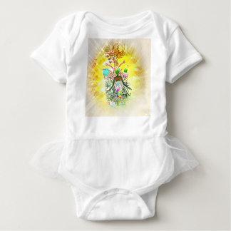 The Magician Baby Bodysuit