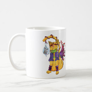 The Magician Mug