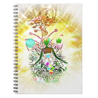 The Magician Notebook