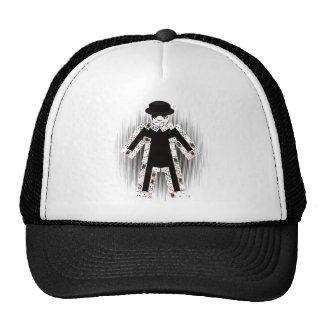 The Magician Trucker Hat