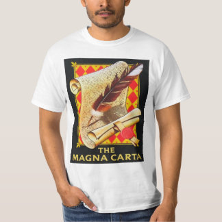 The Magna Carta T-Shirt