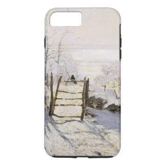 The Magpie by Monet iPhone 7 Plus Case