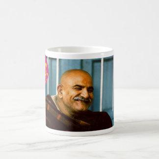 The Maharaj-ji Mug