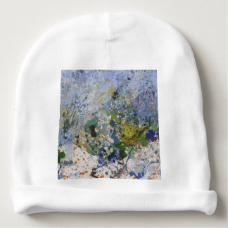The majestic Himalayas Baby Beanie