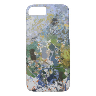 The majestic Himalayas iPhone 8/7 Case