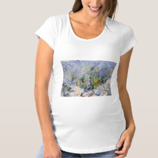 The majestic Himalayas Maternity T-Shirt