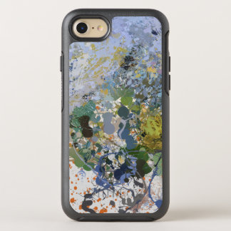 The majestic Himalayas OtterBox Symmetry iPhone 8/7 Case