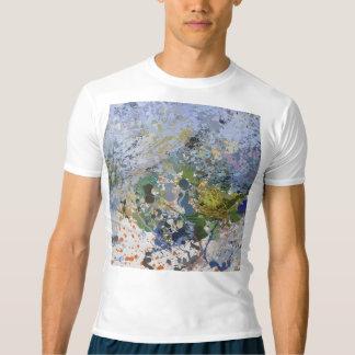 The majestic Himalayas T-shirt