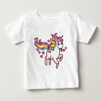 The Majestic Llamacorn Baby T-Shirt