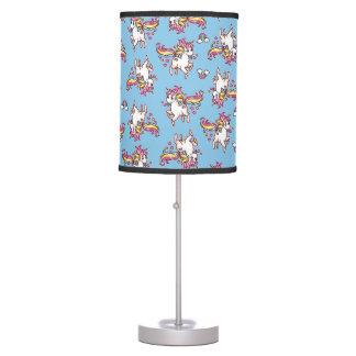 The Majestic Llamacorn Table Lamp