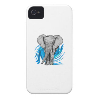 THE MAJESTIC ONE iPhone 4 Case-Mate CASE