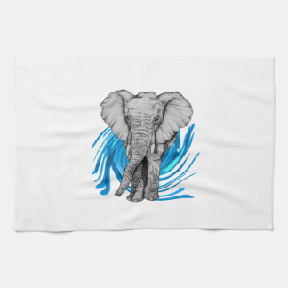 THE MAJESTIC ONE KITCHEN TOWEL
