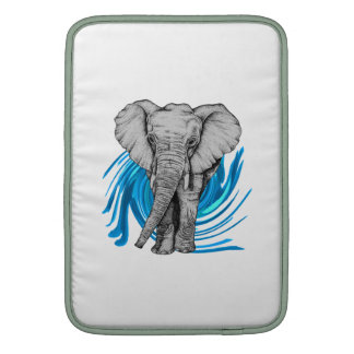 THE MAJESTIC ONE MacBook AIR SLEEVE
