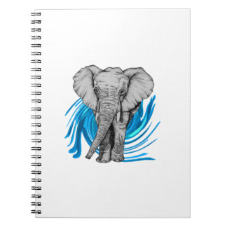 THE MAJESTIC ONE NOTEBOOKS