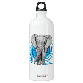 THE MAJESTIC ONE WATER BOTTLE