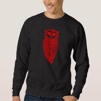 The Majestic Owl Sweatshirt
