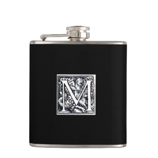 The Malcolm- hip flask