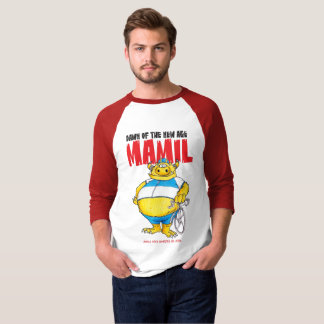 The Mamil adult T-Shirt