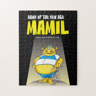 The Mamil Jigsaw Puzzle