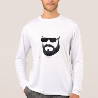 The Man Beard Men's Sport-Tek Competitor  by:da'vy T-Shirt