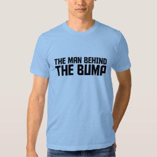 The Man Behind The Bump Shirts