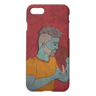the man case. iPhone 8/7 case