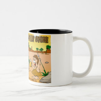 The Man Cave Coffee Mug