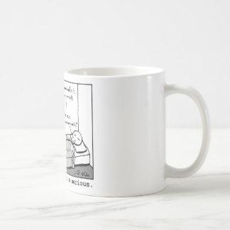 The Man Cold Mug