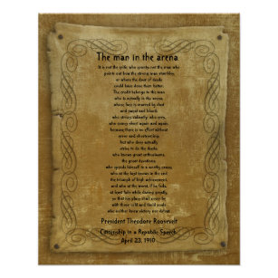 Theodore Roosevelt Posters Prints Poster Printing Zazzle Ca