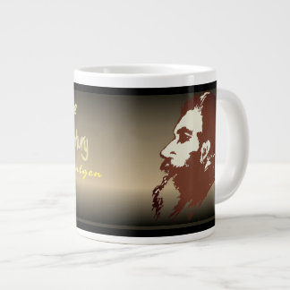 The Man Of The Century (Radiology) Mug