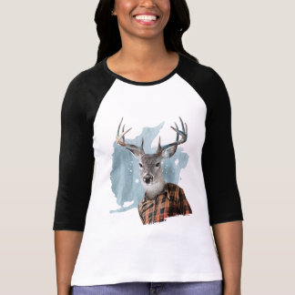 The man of wood Clothing T-Shirt