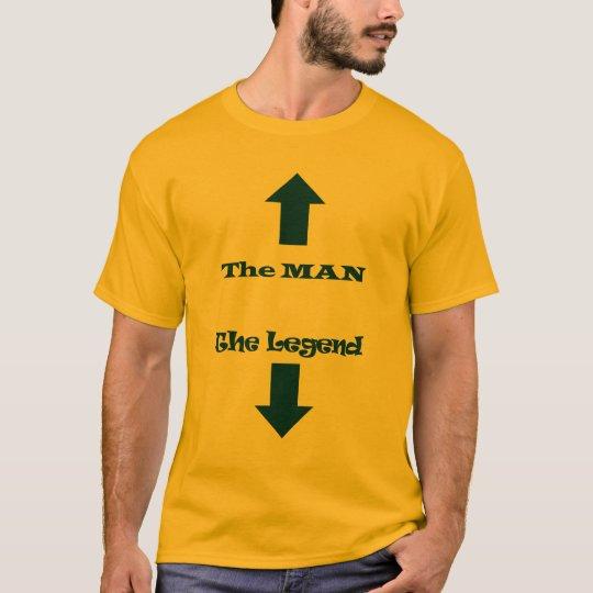 The Man T-Shirt