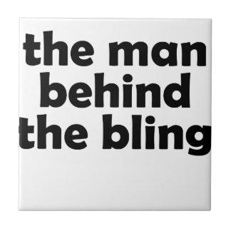 the man tile