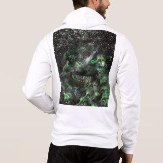 The Man who Laughed Hoodie
