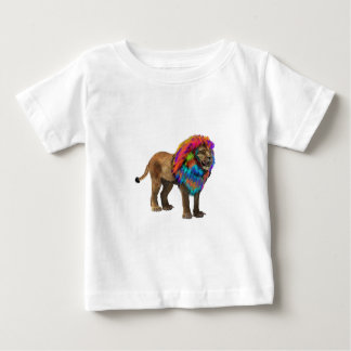 The Mane Event Baby T-Shirt