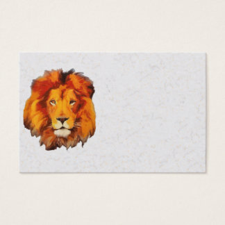 The Mane Event Business Card