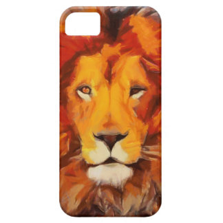 The Mane Event Case For The iPhone 5