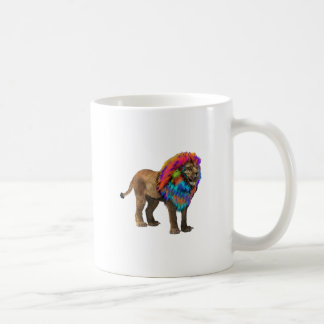 The Mane Event Coffee Mug