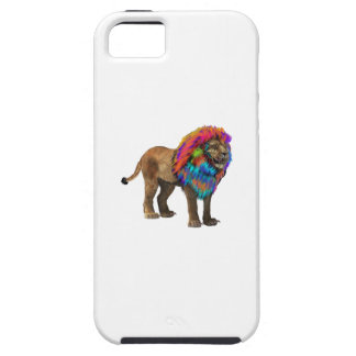 The Mane Event iPhone 5 Cover