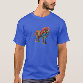 The Mane Event T-Shirt