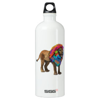 The Mane Event Water Bottle