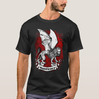 The Manticora T-Shirt